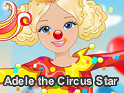 Adele the Circus Star