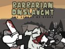 Barbarian Onslaught
