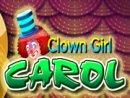 Clown Girl Carol Dressup
