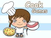 Cook Games