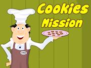 Cookies Mission