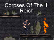 Corpses Of The III Reich