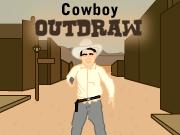 Cowboy Outdraw