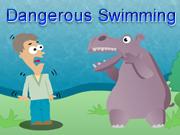Dangerous Swimming