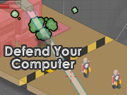Defend Your Computer