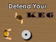 Defend your Keg