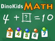 DinoKids - Math