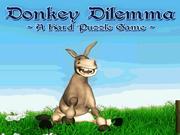 Donkey Dilemma