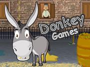Donkey Games