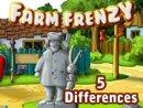 Farm Frenzy 5 Differences