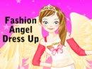 Fashion Angel Dress Up