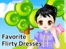 Favorite Flirty Dresses