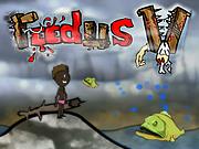 Feed Us 5