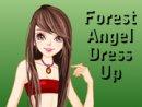 Forest Angel Dress Up