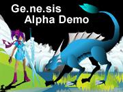 Ge.ne.sis Alpha Demo