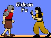Gideon Fu