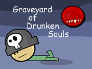 Graveyard of Drunken Souls