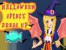 Halloween Spirit Dress Up