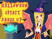 Halloween Spirit Dress Up