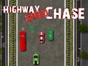 Highway Speed Chase