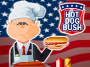 Hot Dog Bush Games