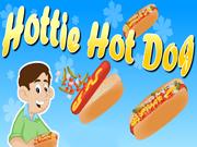 Hottie Hot Dog