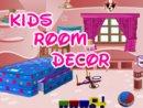 Kids Room Decor Game