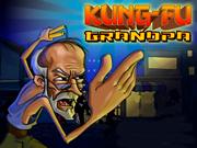 Kung Fu Grandpa