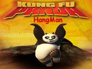 Kung Fu Panda - HangMan