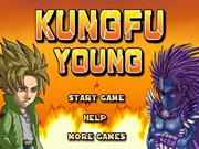 Kung Fu Young