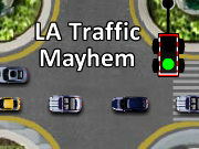 LA Traffic Mayhem