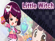 Little Witch Game
