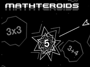 Mathteroids