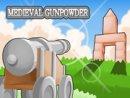 Medieval Gunpowder