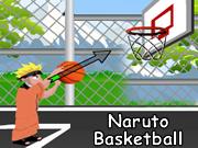 Naruto Basketball