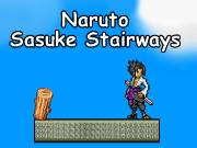 Naruto - Sasuke Stairways