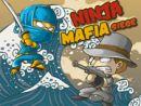 Ninja Vs Mafia Siege