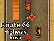 Route 66 Highway Rush