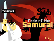 Samura Jack: Code of the Samurai