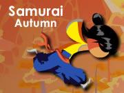 Samurai Autumn