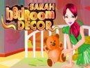 Sarah Bedroom Decor
