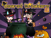 Secret Witchery