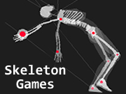 Skeleton Games