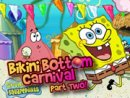 Spongebob Carnival 2