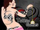 Tattoo Games