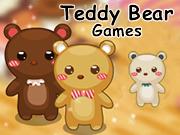 Teady Bear Games