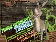 Think Donkey Think