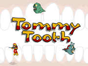 Tommy Tooth Virus