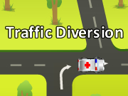 Traffic Diversion