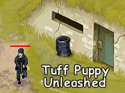 Tuff Puppy Unleashed
